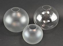 A.D. Copier (1901-1991) - Vases