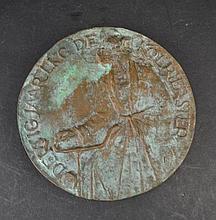 Resistance medal