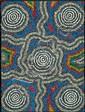 JUDITH MARTIN NUNGURRAYI SUGAR LEAF DREAMING 2006