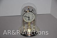 Elgin American Clock Plastic casing                         Size