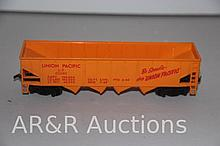 Train Car  - Union Pacific - U. P. 62040 - HO Scale