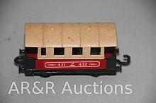 1978 Match Box Passenger Coach - 431 / 432 - #44