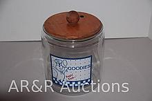 Pillsbury Dough Boy Cookie Jar