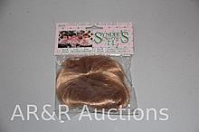 Syndees Crafts  - Blond Hair - Medium - 52003