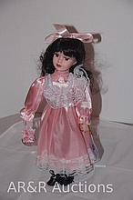 Classical Treasure Doll 16