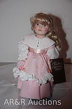 Franklin Heirloom Doll
