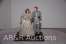 Gone With The Wind: The Wedding Figurine