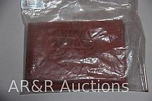 Chicago Bulls  Wallet - Official NBA Product - NIP