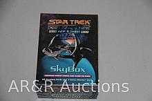 Star Trek Depp Space Nine Trading Cards - 1993