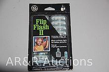 Vintage Flip Flash