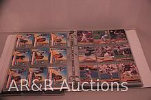 MLB Baseball Card Collection