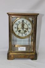 American Mantle Clock,