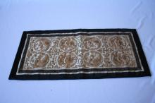 Chinese Embroidered Alter Table Cloth,
