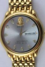 Deng Xiaoping  Gentleman's Wristwatch, c.1970