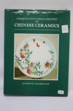 Chinese Porcelain Reference Book,