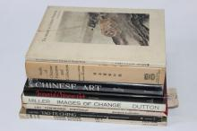 Quantity of Chinese Reference Books,