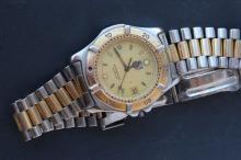 Gent's Automatic Wrist Watch,