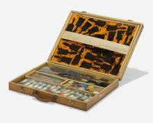 Arman (1928 -2005): Paint Box
