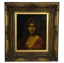 JEAN-JACQUES HENNER: