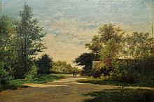 ALFRED FONTVILLE (1877-1957)