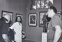Nelson FABIANO & JANGO (XX-XXIème) Hommage à Théo Tobiasse