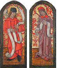 SUIVEUR DE CRIVELLI (1430/35-1494/95)