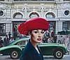 VIACHESLAV PLOTNIKOV (1962)  « Hommage à Audrey »