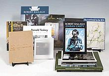 Contemporary Irish Art Interest A collection of catalogues and monographs i