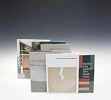 Tony O'Malley HRHA (1913-2003) Scolar Press, 1996; together with other cata