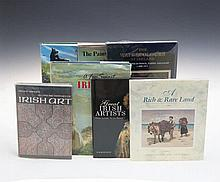 Irish Art Interest  A comprehensive reference selection of Irish art books