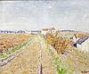 Roderic O'Conor (1860-1940) Chemin Mènant à Grez