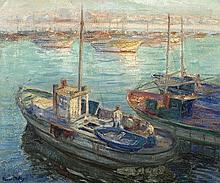 Michael Augustine Power O'Malley (1870-1946)
