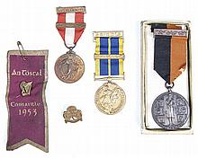 MICHAEL McGARRY, C Company, 6th Battalion, Dublin Brigade  His 1921 War