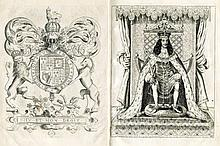 MORLEY, George, Bp.  A sermon preached at the most magnificent Coronation o