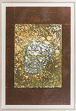 Monumental work by Marlene Dumas