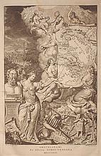 Herodotus.  Herodoti Halicarnessei Historiarum Libri IX [In Greek and Latin]