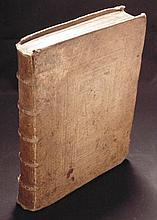 Wier, Jean.  De Praestigiis Daemonum, & incantationibus ac veneficiis Libri sex, postrema editione quinta aucti & recogniti.