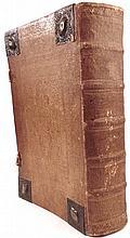 [Bible, Illustrated]  Biblia, das ist: Die gantze Heilige Schrift