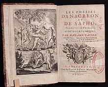 Shelf-Lot [Early Printed Books]  45 items