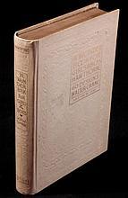 Crane, Walter ill.;  Nathaniel Hawthorne.  A Wonder Book for Girls and Boys