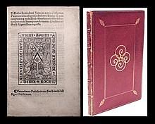 1010:  Fine & Rare Books
