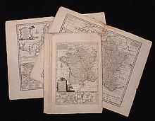 Maps, E. Bowen [Great Britain]
