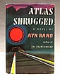 Rand, Ayn.  Atlas Shrugged