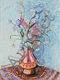 Yvonne APPENNINI (1928-1988) Vase de, Yvonne Appennini, Click for value