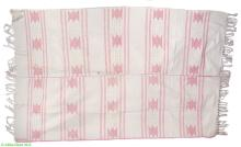Nupe Cloth Handwoven Cotton Nigeria Africa
