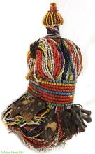 Fali Fertility Doll Phallic Cameroon Africa Superb