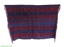 Ijebu Ode Igbo Cotton Cloth Nigeria African