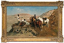 Fine Art Auction