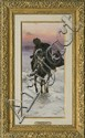 Wierusz-Kowalski Alfred - CIRCASSIANS, 1880-1890, oil, canvas