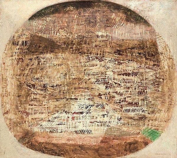 Composition, 1959